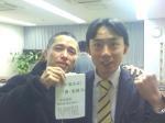 第190回「異才!29才竹内×34才早川」の競演