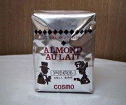 アーモンドオーレ 販売していない幻の商品