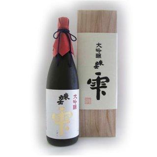 東力士 大吟醸 雫 1800ml (一升瓶) - 島崎酒造_画像