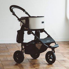 エアバギーフォードッグ ブレーキモデル ドームS PLUS