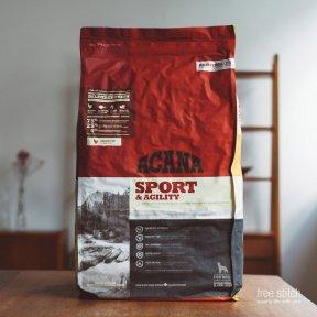 ACANA Sport&Agility Dog 11.4kg