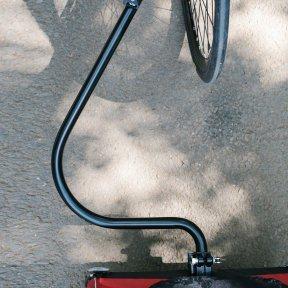 Air Buggy for Dog  ネストバイク TOWBAR