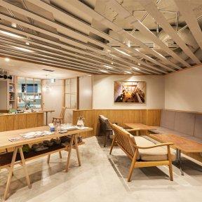hiff cafe tamagawa × freestitch (11月9日) 第219回チャリティ撮影会