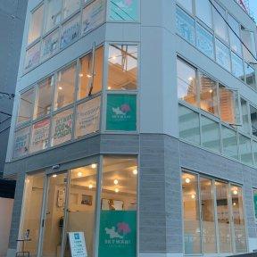SKYWAN 勝どき校 × free stitch (10月27日) 第218回撮影会