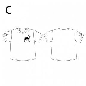 ボストンテリアフェス2019 オリジナルTシャツご予約ページ