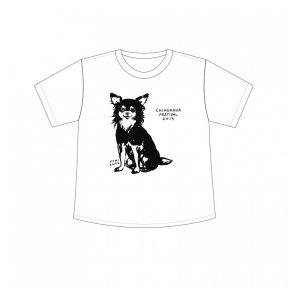 ◇チワワフェス2019 オリジナルTシャツご予約ページ