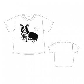 コーギーフェス2019 オリジナルTシャツご予約ページ