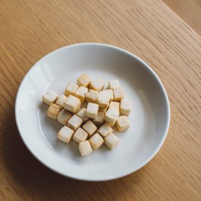 山羊ミルク クッキー ダイス 60g