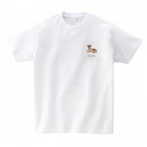 ◇ジャックラッセルテリアフェスティバル 2021 オリジナルTシャツ