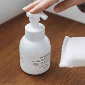 ペット専用 食器洗剤 300ml