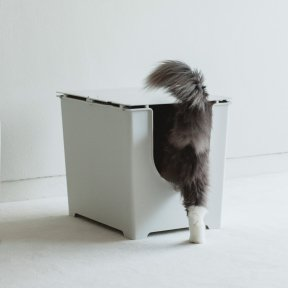 Modkat Flip Litter Box
