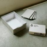 Modkat Flip Paperboard Liner