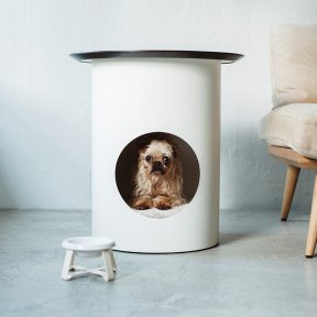 pecolo Pet House Table