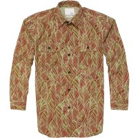 <img class='new_mark_img1' src='//img.shop-pro.jp/img/new/icons24.gif' style='border:none;display:inline;margin:0px;padding:0px;width:auto;' />【TONY TAIZSUN】LAULEA MIDDLE SLEEVE SHIRTS ORANGE 7分袖シャツ トニータイズサン