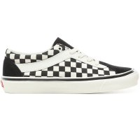 <img class='new_mark_img1' src='https://img.shop-pro.jp/img/new/icons14.gif' style='border:none;display:inline;margin:0px;padding:0px;width:auto;' />【VANS】BOLD NI CHECKERBOARD BLACK/MARSHMALLOW バンズ