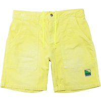 <img class='new_mark_img1' src='https://img.shop-pro.jp/img/new/icons49.gif' style='border:none;display:inline;margin:0px;padding:0px;width:auto;' />【OFFSHORE】CORDUROY SHORTS LEMON コーデュロイショーツ オフショア