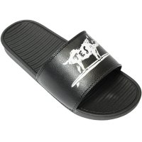 【TES】TES BUHI COLOR SANDAL BLACK シャワーサンダル The Endless Summer/エンドレスサマー