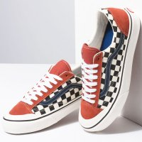 <img class='new_mark_img1' src='https://img.shop-pro.jp/img/new/icons14.gif' style='border:none;display:inline;margin:0px;padding:0px;width:auto;' />【VANS】STYLE 36 SF TWO TONE SALT WASH BURNT BRICK/MARSHMALLOW スタイル36 バンズ
