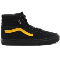 <img class='new_mark_img1' src='https://img.shop-pro.jp/img/new/icons14.gif' style='border:none;display:inline;margin:0px;padding:0px;width:auto;' />【VANS】SK8-HI CORDURA BLACK スケハイ バンズ