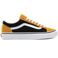 <img class='new_mark_img1' src='https://img.shop-pro.jp/img/new/icons14.gif' style='border:none;display:inline;margin:0px;padding:0px;width:auto;' />【VANS】STYLE 36  VINTAGE SUEDE MANGO MOJITO/BLACK バンズ