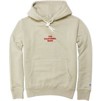 <img class='new_mark_img1' src='https://img.shop-pro.jp/img/new/icons14.gif' style='border:none;display:inline;margin:0px;padding:0px;width:auto;' />【TES/テス】TES LOCAL HOODIE BEIGE スウェットパーカー The Endless Summer/エンドレスサマー