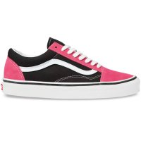 <img class='new_mark_img1' src='https://img.shop-pro.jp/img/new/icons14.gif' style='border:none;display:inline;margin:0px;padding:0px;width:auto;' />【VANS/ヴァンズ】ANAHEIM FACTORY PACK OLD SKOOL 36 DX OG PINK/OG BLACK アナハイムファクトリーパック