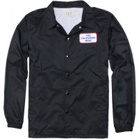 <img class='new_mark_img1' src='https://img.shop-pro.jp/img/new/icons14.gif' style='border:none;display:inline;margin:0px;padding:0px;width:auto;' />【TES/テス】LOCAL CREW COACH JACKET BLACK コーチジャケット エンドレスサマー