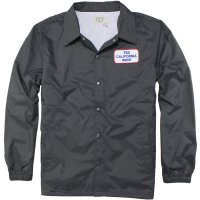 <img class='new_mark_img1' src='https://img.shop-pro.jp/img/new/icons14.gif' style='border:none;display:inline;margin:0px;padding:0px;width:auto;' />【TES/テス】LOCAL CREW COACH JACKET MIX GREY コーチジャケット エンドレスサマー