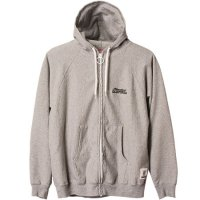 <img class='new_mark_img1' src='https://img.shop-pro.jp/img/new/icons14.gif' style='border:none;display:inline;margin:0px;padding:0px;width:auto;' />【STANDARD CALIFORNIA】SD US COTTON ZIP HOOD SWEAT GREY フルジップパーカー スタンダードカリフォルニア