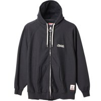 <img class='new_mark_img1' src='https://img.shop-pro.jp/img/new/icons14.gif' style='border:none;display:inline;margin:0px;padding:0px;width:auto;' />【STANDARD CALIFORNIA】SD US COTTON ZIP HOOD SWEAT CHARCOAL フルジップパーカー スタンダードカリフォルニア