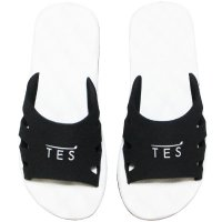 <img class='new_mark_img1' src='https://img.shop-pro.jp/img/new/icons14.gif' style='border:none;display:inline;margin:0px;padding:0px;width:auto;' />【TES/テス】TES WAVE SANDAL WHITE サンダル The Endless Summer/エンドレスサマー