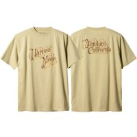 <img class='new_mark_img1' src='https://img.shop-pro.jp/img/new/icons50.gif' style='border:none;display:inline;margin:0px;padding:0px;width:auto;' />【STANDARD CALIFORNIA】SD HARVEST MOON T BEIGE Tシャツ スタンダードカリフォルニア