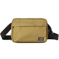 <img class='new_mark_img1' src='https://img.shop-pro.jp/img/new/icons50.gif' style='border:none;display:inline;margin:0px;padding:0px;width:auto;' />【STANDARD CALIFORNIA】PORTER × SD TRIP WAIST BAG BEIGE ボディーバッグ スタンダードカリフォルニア