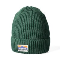 <img class='new_mark_img1' src='https://img.shop-pro.jp/img/new/icons14.gif' style='border:none;display:inline;margin:0px;padding:0px;width:auto;' />【STANDARD CALIFORNIA】SD TECH DRY RIB WATCH CAP GREEN ワッチキャップ スタンダードカリフォルニア