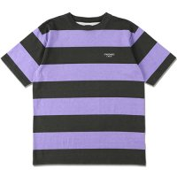 <img class='new_mark_img1' src='https://img.shop-pro.jp/img/new/icons14.gif' style='border:none;display:inline;margin:0px;padding:0px;width:auto;' />【STANDARD CALIFORNIA】SD PRINT BORDER T PURPLE Tシャツ スタンダードカリフォルニア
