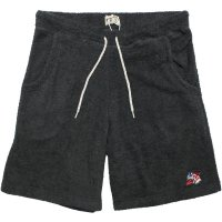<img class='new_mark_img1' src='https://img.shop-pro.jp/img/new/icons14.gif' style='border:none;display:inline;margin:0px;padding:0px;width:auto;' />【TES/テス】TES COMFORTABLE PILE SHORTS CHARCOAL パイルショーツ THE ENDLESS SUMMER/エンドレスサマー