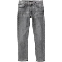 <img class='new_mark_img1' src='https://img.shop-pro.jp/img/new/icons14.gif' style='border:none;display:inline;margin:0px;padding:0px;width:auto;' />【NUDIE JEANS/ヌーディージーンズ】LEAN DEAN 「SMOOTH CONTRASTS」 リーンディーン スリムテーパードフィット