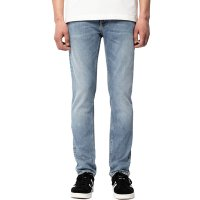 <img class='new_mark_img1' src='https://img.shop-pro.jp/img/new/icons14.gif' style='border:none;display:inline;margin:0px;padding:0px;width:auto;' />【NUDIE JEANS/ヌーディージーンズ】LEAN DEAN 「LOVING TWILL」 リーンディーン スリムテーパードフィット