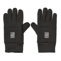 <img class='new_mark_img1' src='https://img.shop-pro.jp/img/new/icons50.gif' style='border:none;display:inline;margin:0px;padding:0px;width:auto;' />【STANDARD CALIFORNIA】SD GLOVES BLACK グローブ スタンダードカリフォルニア