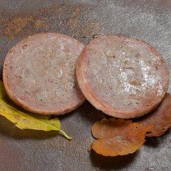 ポークハンバーグ
