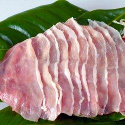 豚薄切りスライス(冷凍)