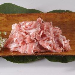 豚切り落とし(冷凍)