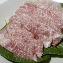 豚トントロ肉 (冷凍)