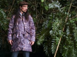 Primaloft133 Over Coat MHAK CAMO<img class='new_mark_img2' src='//img.shop-pro.jp/img/new/icons5.gif' style='border:none;display:inline;margin:0px;padding:0px;width:auto;' />
