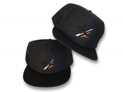 Cloveru SWALLOW Trucker Cap<img class='new_mark_img2' src='//img.shop-pro.jp/img/new/icons47.gif' style='border:none;display:inline;margin:0px;padding:0px;width:auto;' />