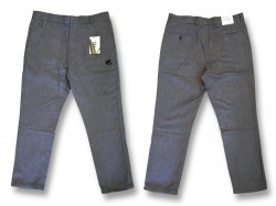 Cloveru 2WAY Slacks Sweat Pants GRAY<img class='new_mark_img2' src='//img.shop-pro.jp/img/new/icons47.gif' style='border:none;display:inline;margin:0px;padding:0px;width:auto;' />