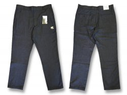 Cloveru 2WAY Slacks Sweat Pants BLACK<img class='new_mark_img2' src='//img.shop-pro.jp/img/new/icons47.gif' style='border:none;display:inline;margin:0px;padding:0px;width:auto;' />