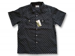 Cloveru 50s Dot Shirts<img class='new_mark_img2' src='//img.shop-pro.jp/img/new/icons47.gif' style='border:none;display:inline;margin:0px;padding:0px;width:auto;' />