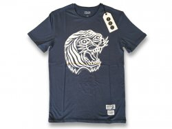 FD Bamboo Straight Tiger Tee INDIGO<img class='new_mark_img2' src='//img.shop-pro.jp/img/new/icons5.gif' style='border:none;display:inline;margin:0px;padding:0px;width:auto;' />