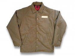 Primaloft80 Urban Coach Jaket - COYOTE<img class='new_mark_img2' src='//img.shop-pro.jp/img/new/icons47.gif' style='border:none;display:inline;margin:0px;padding:0px;width:auto;' />